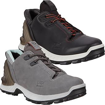 Ecco Donne Exohike GORE-TEX Waterproof Outdoor Walking Hiking Trail Boots