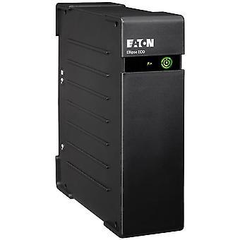 HanFei Eaton Ellipse ECO 650 DIN - Unterbrechungsfreie Stromversorgung (USV) 650 VA mit
