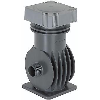 FengChun Sprinklersystem Zentralfilter: Filter für Sprinklersystem geeignet, kann mit Pumpen verwendet werden