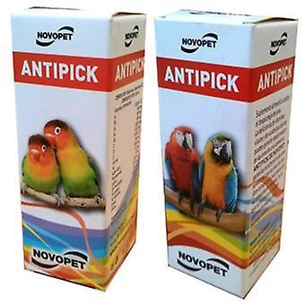 Novopet Antipick (pájaros, suplementos)