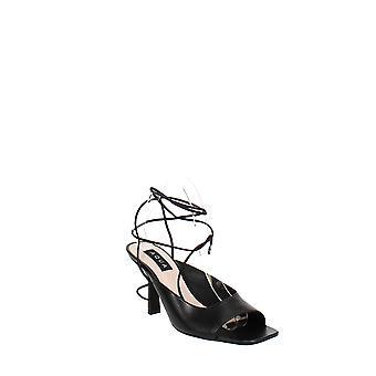 Aqua | Lunay Strappy Sandals