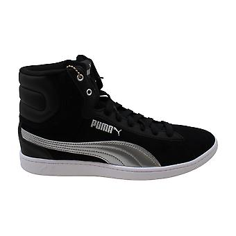 Puma naisten ' s vikky Mid twill sfoam muoti Sneaker