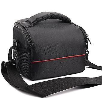 Vonkajšia taška na fotografovanie voľného času pre úložnú tašku canon camera