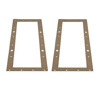 Hayward SPX1085DPAK2 Wide Mouth Face Plate Gasket - Pack of 2