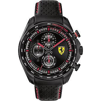 Scuderia Ferrari SF830647 SPEEDRACER Heren Horloge
