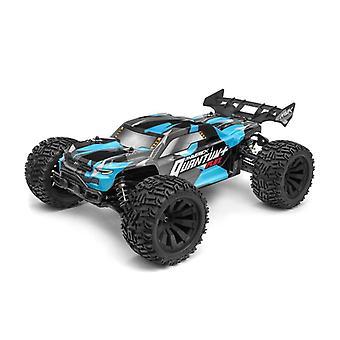 Maverick Quantum+ XT Flux 3S 1:10 4WD Stadium Truck - Blue