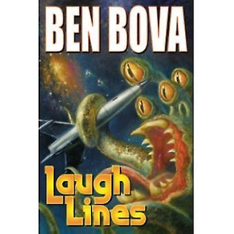 Ben Bovan Laugh Lines (Kirja, 2009)