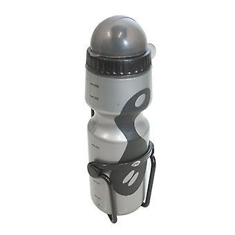 ETC Mudcap Bottle 800ml Clear
