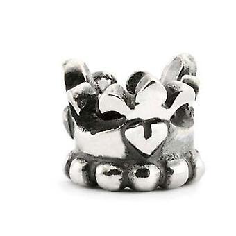 Trollbeads perle d'argent tagbe-00235