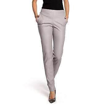 Hecho de Emotion Mujer M144 Casual Pants