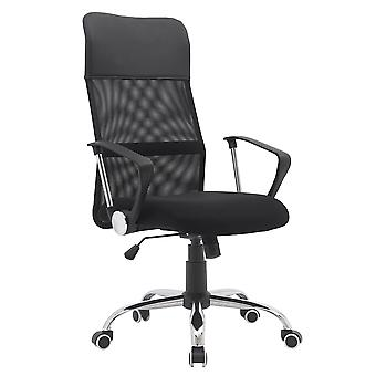 Office Chair Computer High Back Adjustable Ergonomic Desk Chair Office Chair Swivel Chair for office