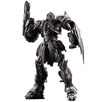 Galvatron  Oversize  Tank Movie Model 31cm Action Figure Robot Deformation Toys|Transformer/Robot