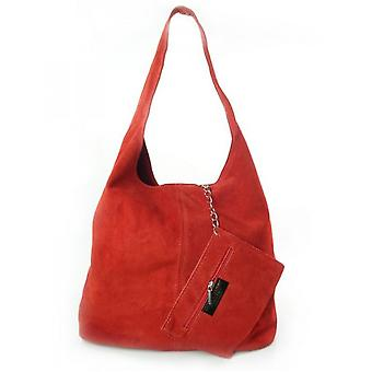 Vera Pelle Shopper Bag XL A4 W456R everyday  women handbags