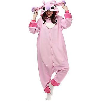 Onesie Stitch Pajamas Sleepwear