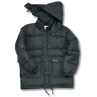 Brand New Real Feather-Down padded Long Jacket