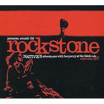 Native - Rockstone: Native's Adventures with Lee Scratch Pe [CD] USA import