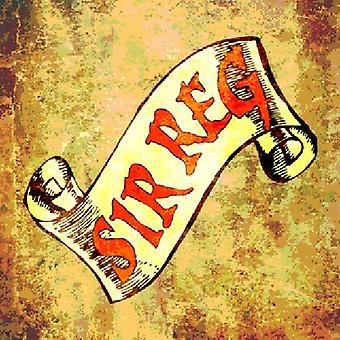 Sir Reg - Sir Reg [CD] USA import