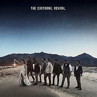 Dustbowl Revival - Dustbowl Revival [CD] USA import