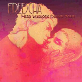 Freescha - Head Warlock Double Stare [CD] USA import