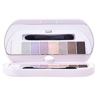 Bourjois Les Nudes Eye Shadow Palette #01-les Naket 4,5 Gr för kvinnor