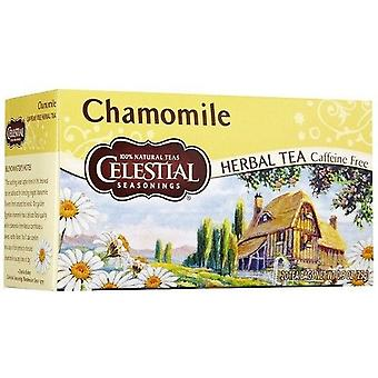 Chá de camomila Celestial Seasonings