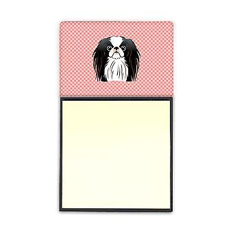 لوح شطرنج الوردي اليابانية تشين ريفييلابل Sticky Note حامل أو دي ملاحظة لاصقة