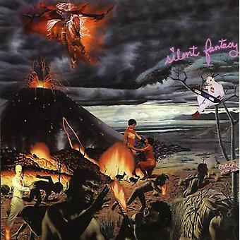 Crack: We Are Rock - Silent Fantasy [CD] USA import