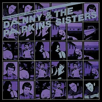 Danny & Parkins Sisters - Danny & the Parkins Sisters [CD] USA import