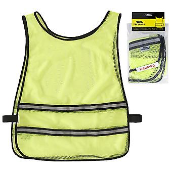 Trespass Visible Hi-Visibility Bib