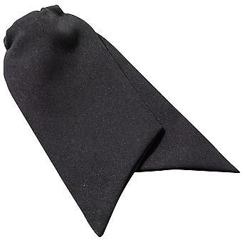 Premier das mulheres/senhoras planície clip-on Workwear Cravat
