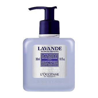 L Occitane Lavender Cleansing Hand Wash