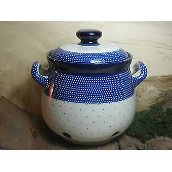 Onion pot, 3500 ml, 23 x 22 cm, 18, BSN 10569