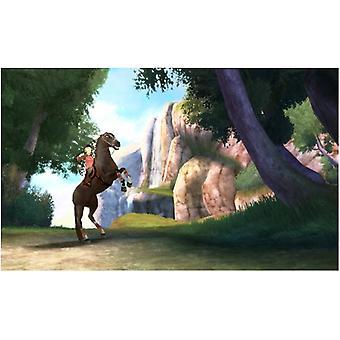 Pippa Funnell Ranch Rescue (Wii)-fabriek verzegeld