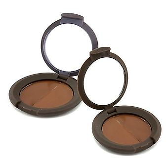 Becca Compact Concealer Medium & Extra Cover Duo Pack - # Molasses - 2x3g/0.07oz