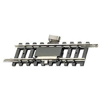 T14979 N Minitrix Feeder track 50 mm
