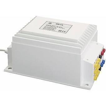 Weiss Elektrotechnik NGE100 Compact PSU transformer 1 x 230 V 1 x 0 V, 6 V AC, 15 V AC, 18 V AC, 21 V AC, 24 V AC, 27 V AC, 30 V AC 80 W, 100 VA 3.35 A