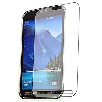 Samsung Galaxy S5 affichage actif protecteur 9 H stratifié verre réservoir protection verre trempé verre