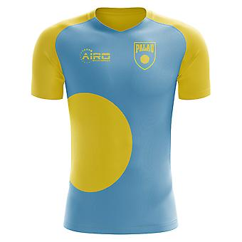 2018-2019 Palau Home Concept voetbalshirt