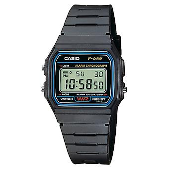 Casio Collection Classic F-91W-1YER