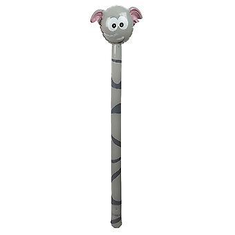 TRIXES puhallettavat Elephant Basher ilmapallo 1,4 hauskaa Prop ja lelu lasten syntymäpäivät