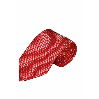 Red tie Pesaro 01
