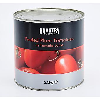 国の範囲は、トマト ジュースで梅のトマトを皮をむいた