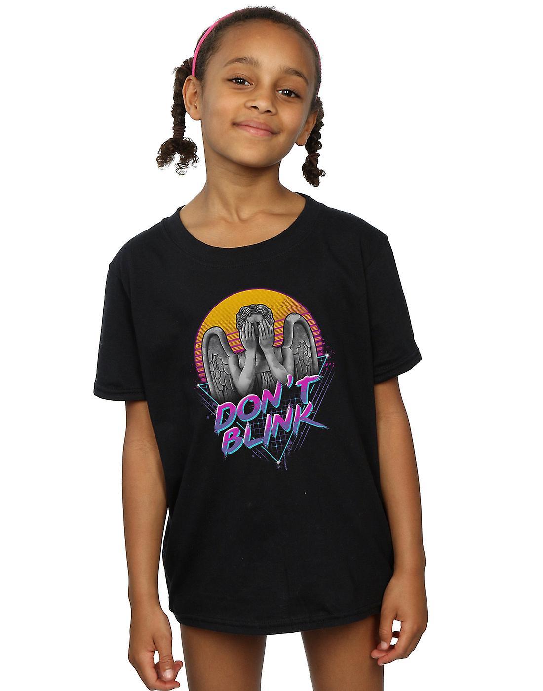 Vincent Trinidad Girls Don't Blink T-Shirt