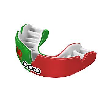 Opro Power-Fit Wales Mouth Guard
