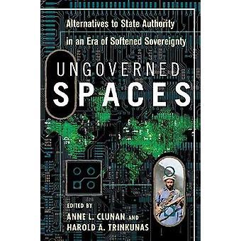 Gezagsstructuur ruimten - alternatieven voor het vermelden van de autoriteit in een tijdperk van Softe