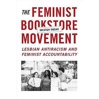 Ruchu feministyczne księgarni - Lesbijskie Łosicach i feministycznych Acco