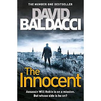 The Innocent by The Innocent - 9781509859672 Book