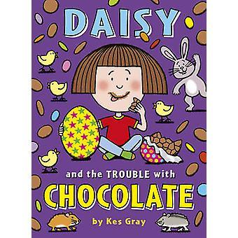 Daisy ja ongelmia suklaakes Gray - 9781782956099 Kirja