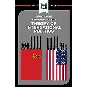 Theory of International Politics by Riley Quinn - 9781912127078 Book