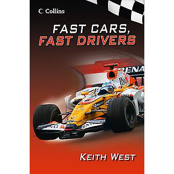 Fast Cars by Keith West - Alan Gibbons - Natalie Packer - 97800074889